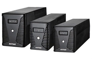 KSTAR UPS UA Series 400-2000VA