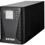KSTAR UPS UB 1-kVA