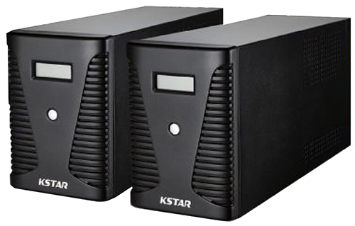 KSTAR UPS UA Series